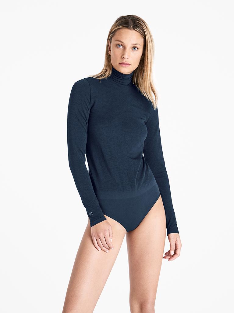 Боди-свитера colorado lax fit string body фото