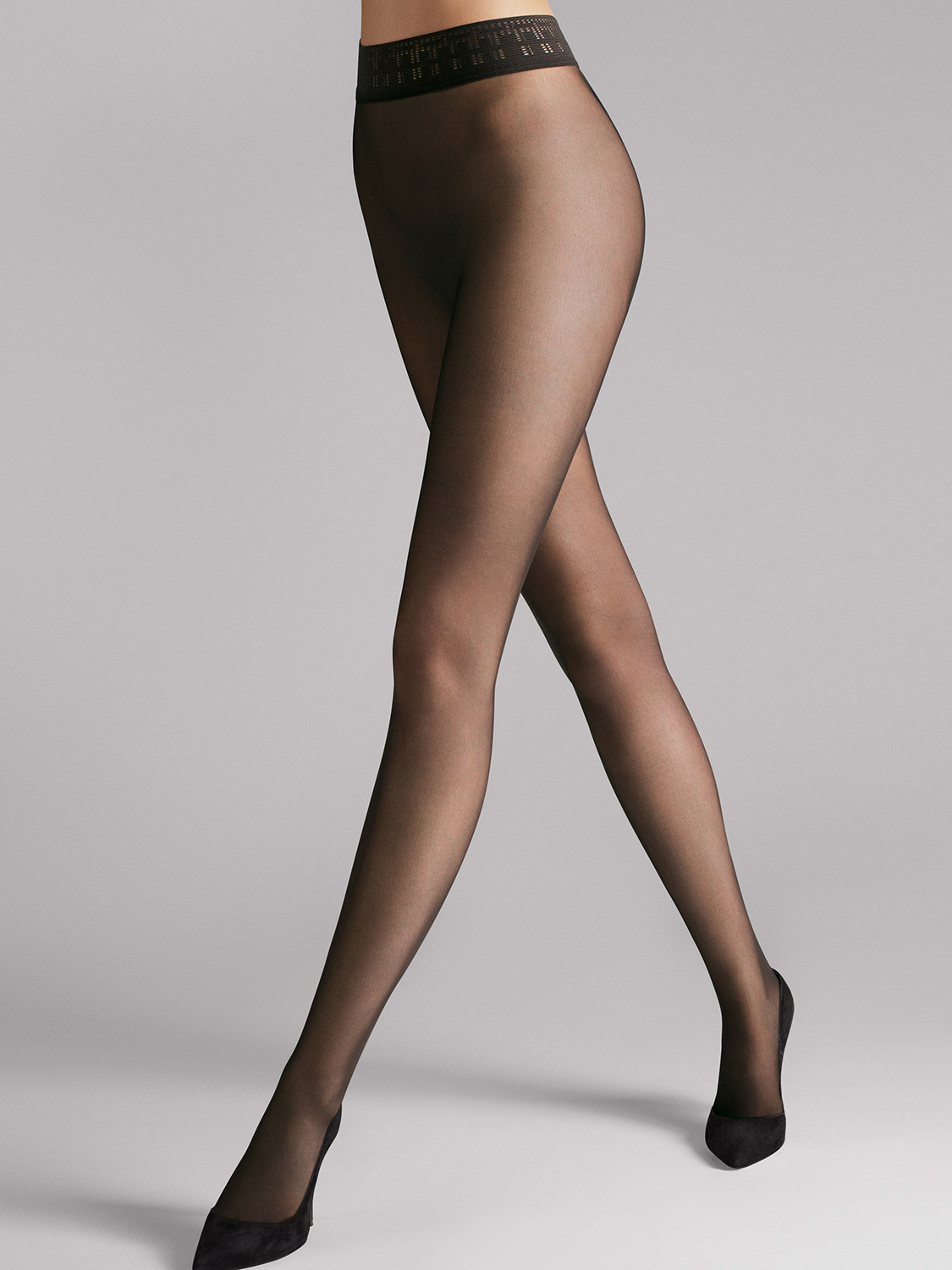 fatal 15 seamless tights от Wolford