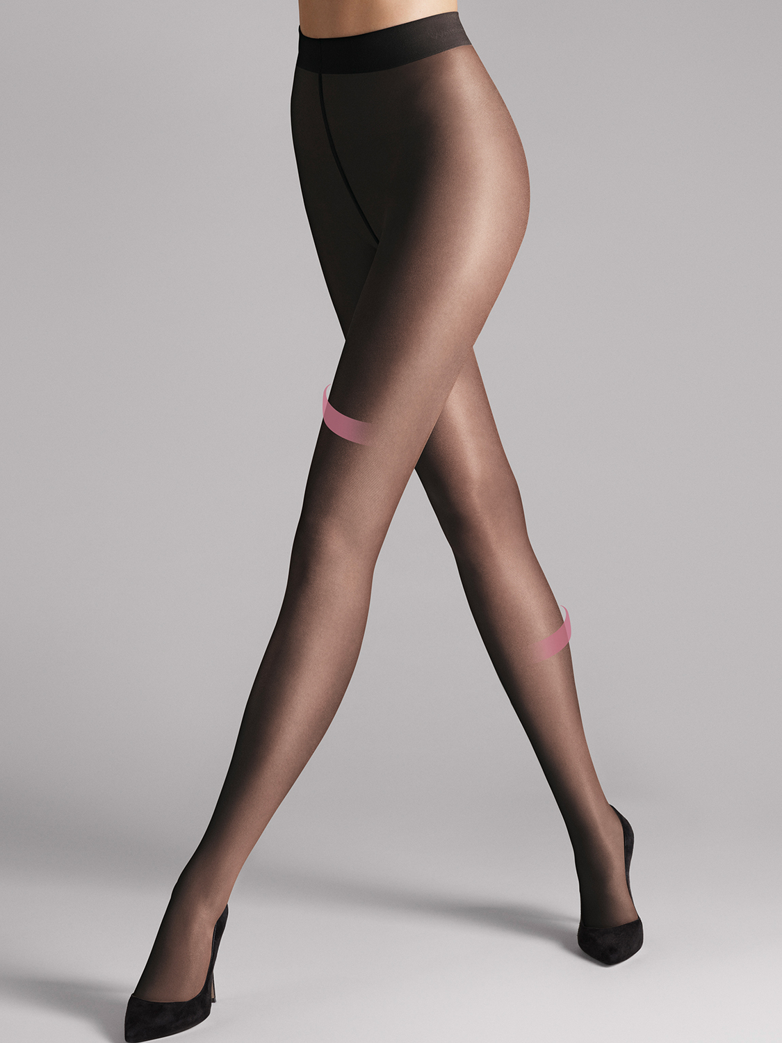Колготы pure energy 30 leg vitalizer tights фото
