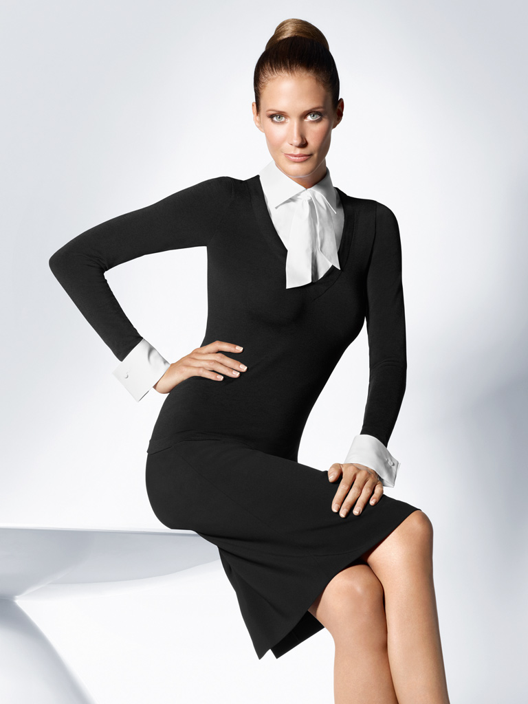Wolford Rome Пуловер