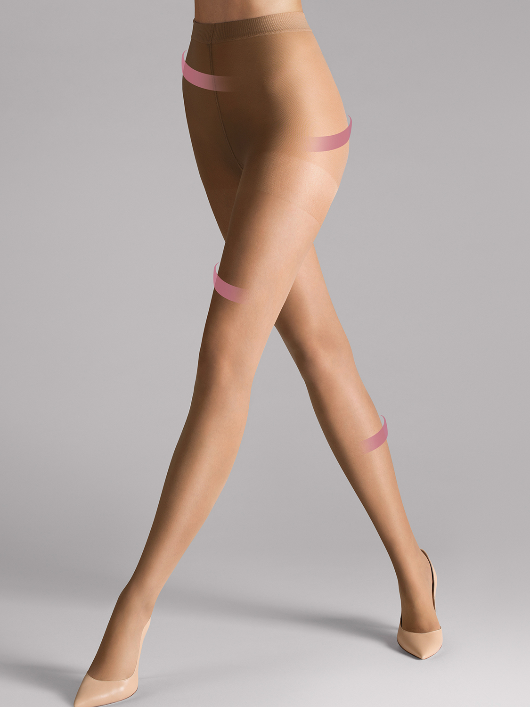 Miss w 30 leg support tights