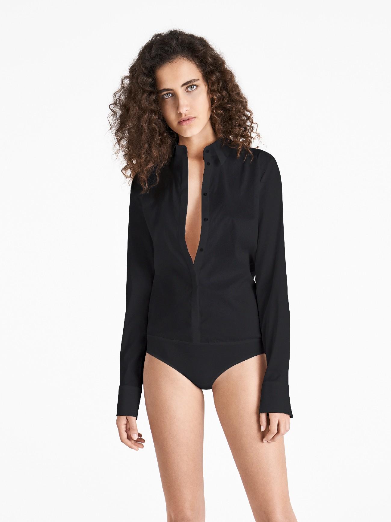 Боди-блузка london effect body фото