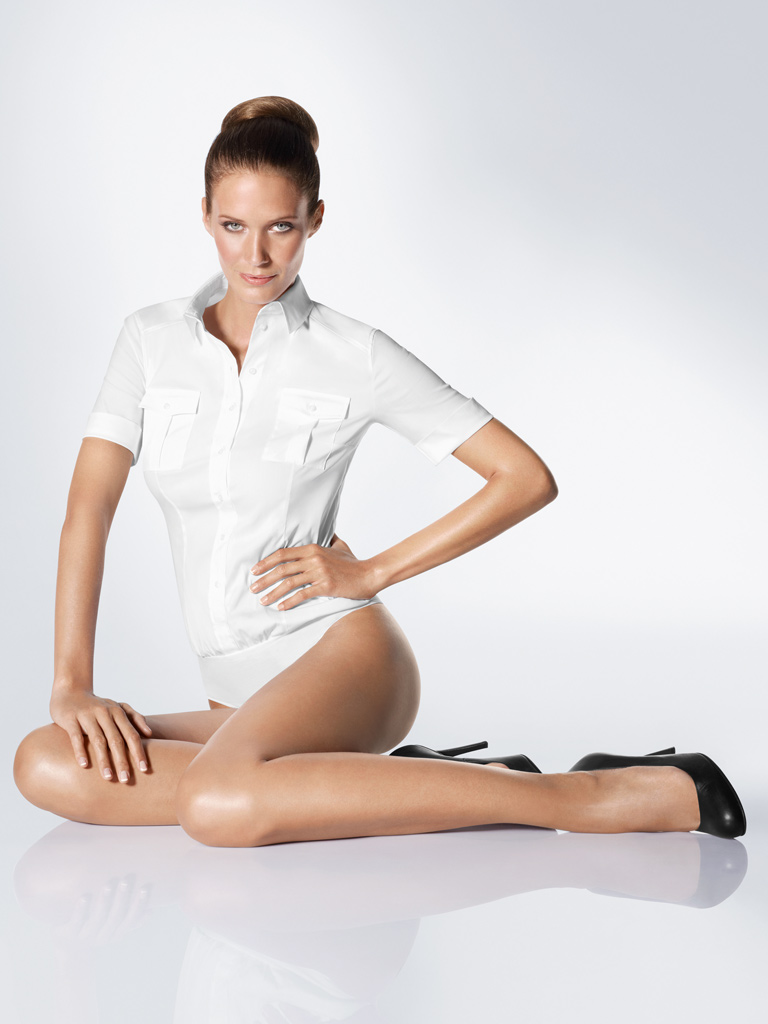 Wolford Cape Town Стринг боди
