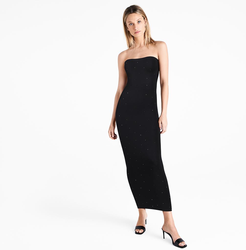 Платья crystal blaze dress фото