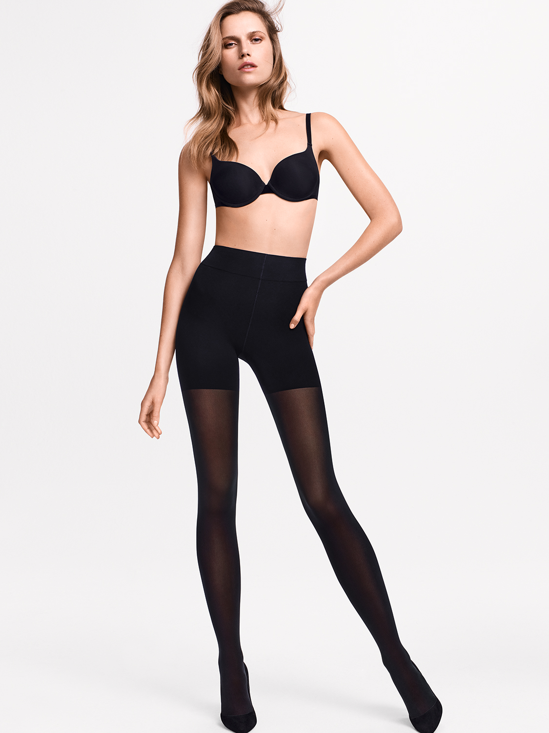 Колготы tummy 66 control top tights фото