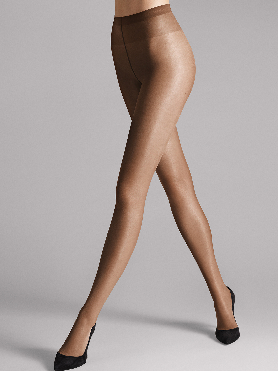 satin touch 20 tights от Wolford