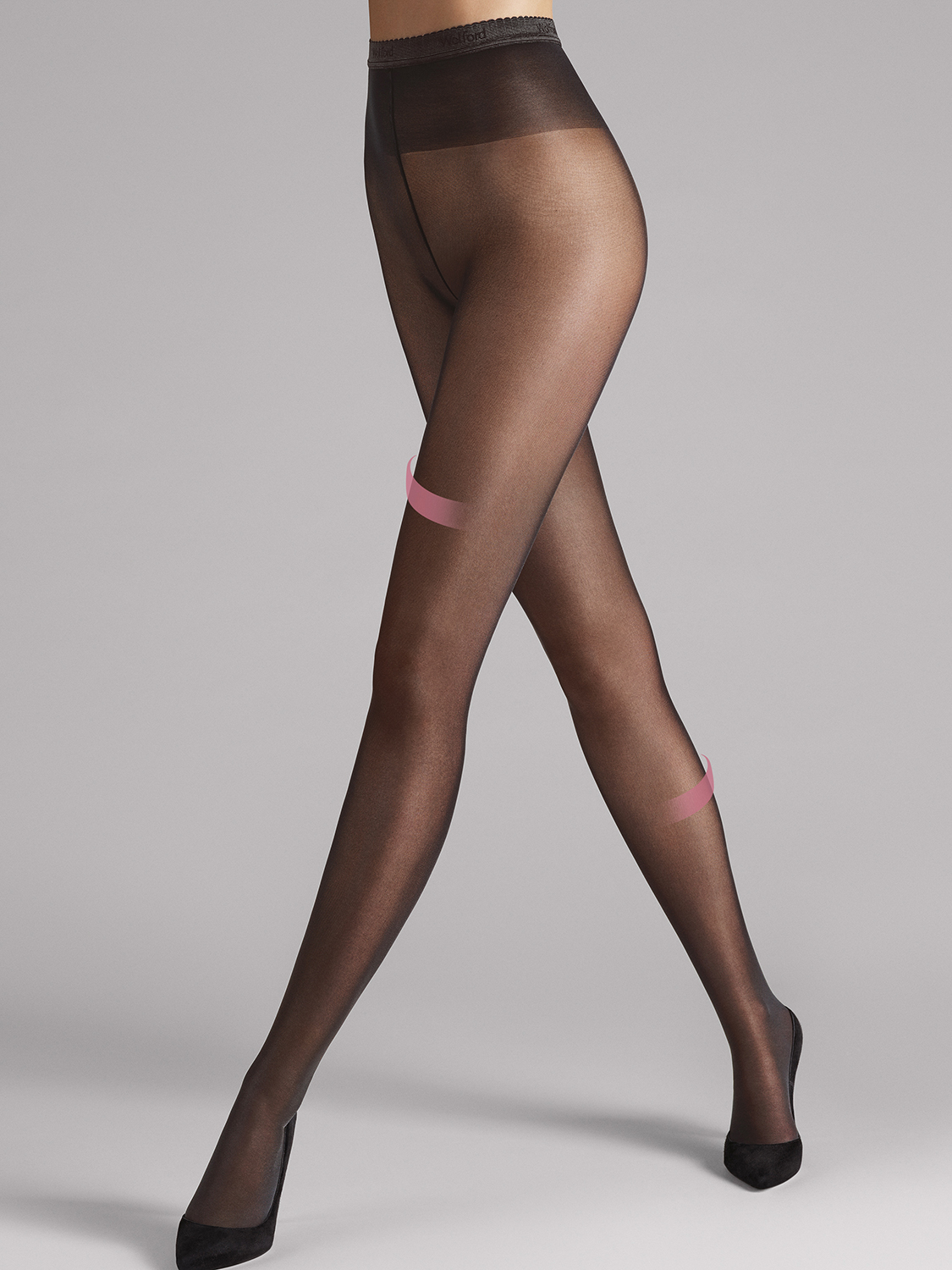 Колготы synergy 40 leg support tights фото