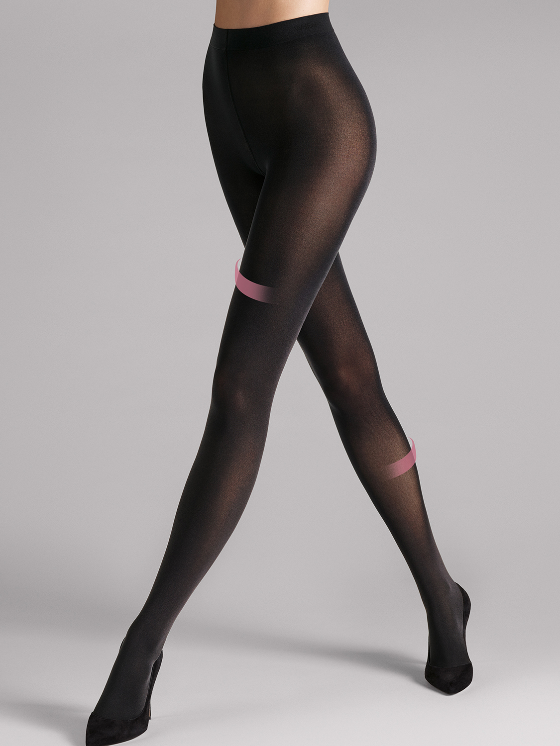 Колготы individual 50 leg support tights фото