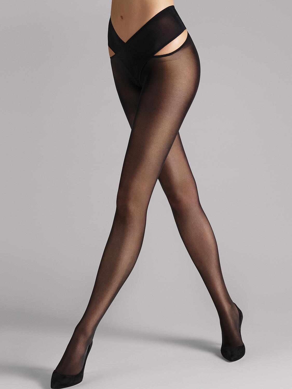 Чулки individual 12 stay-hip tights фото