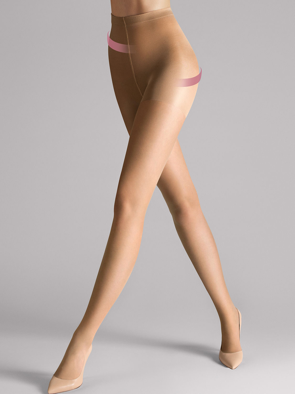 Колготы individual 10 control top tights ? ? фото