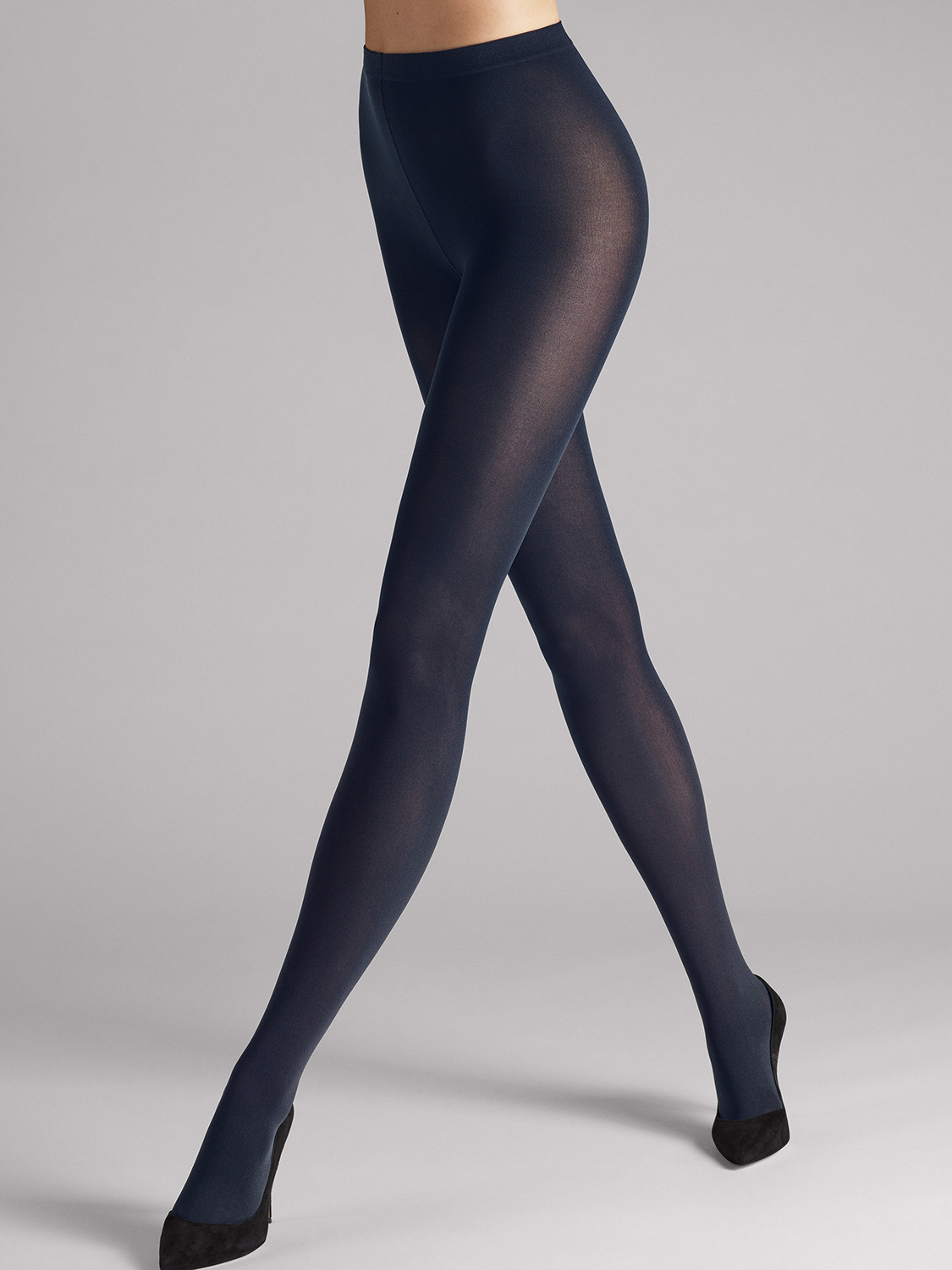 Колготы velvet de luxe 66 tights фото