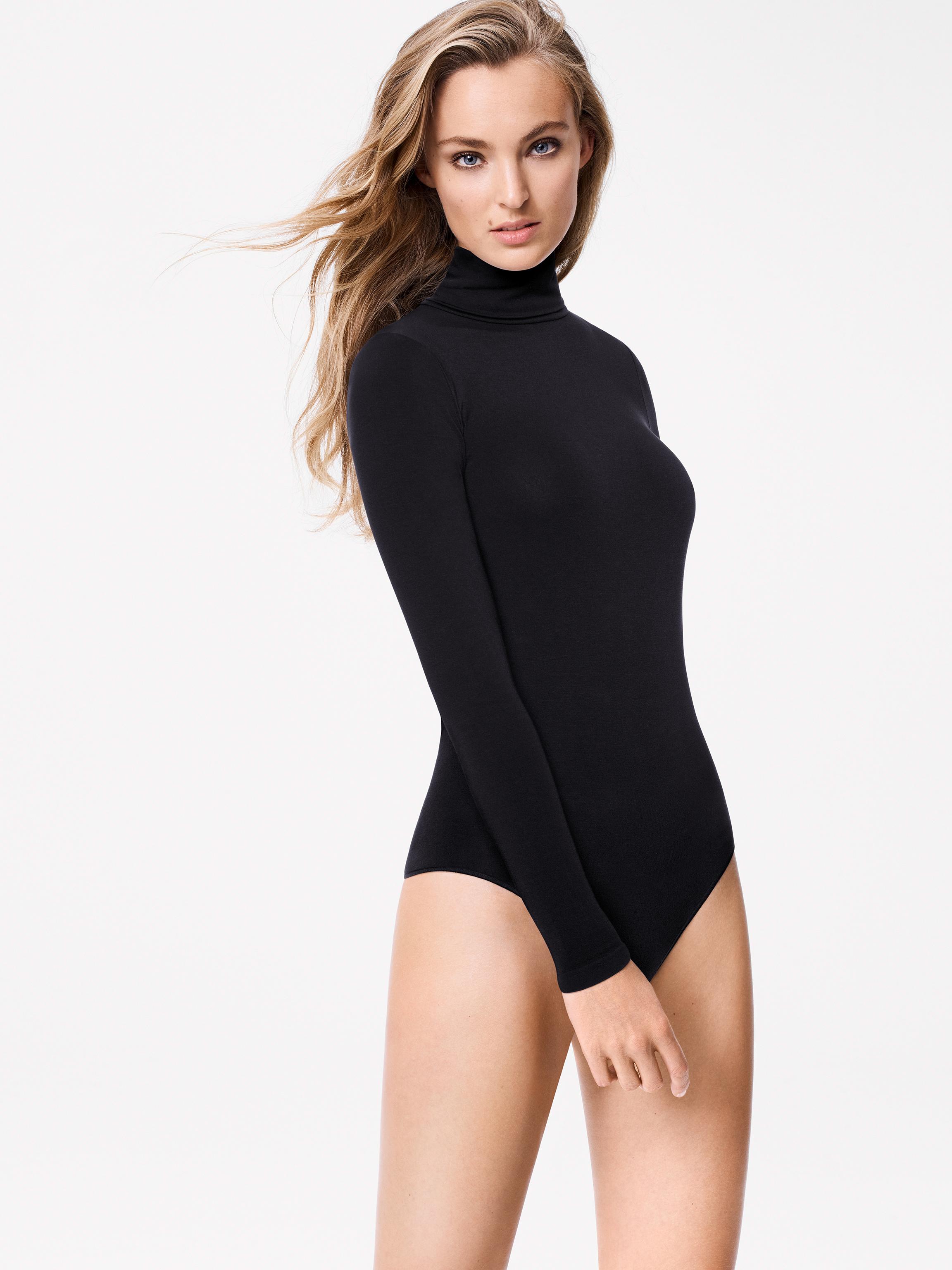 Боди-свитера orlando string body фото