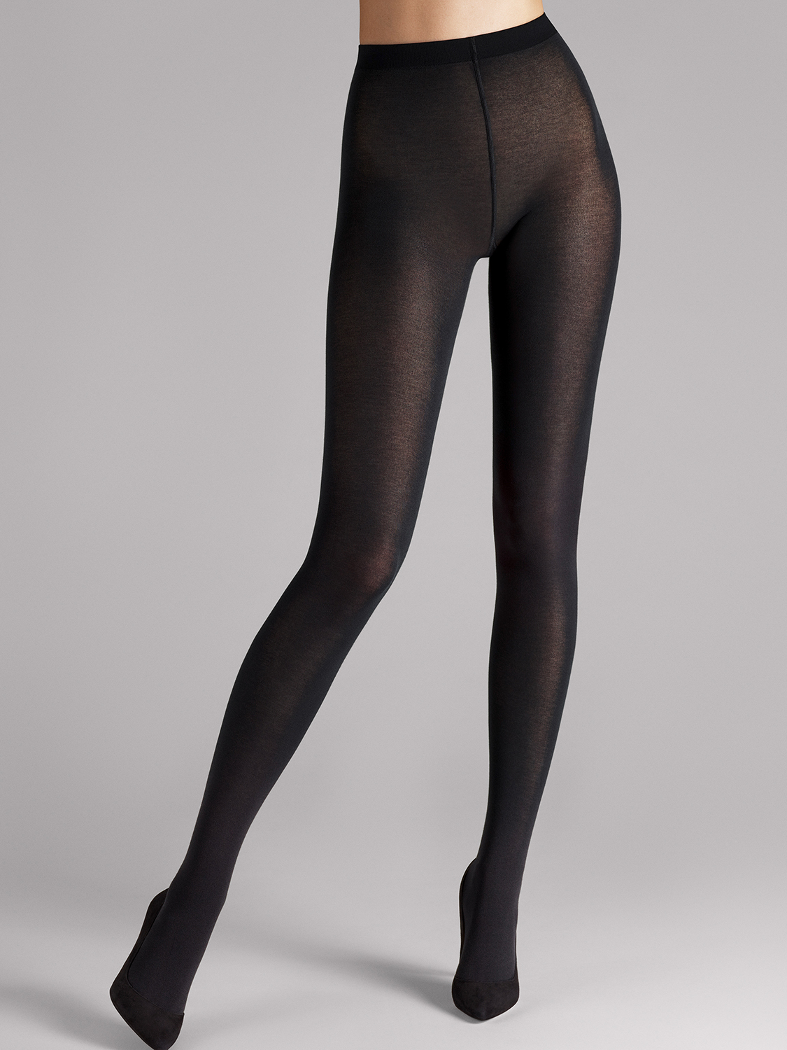 Колготы cotton velvet tights фото