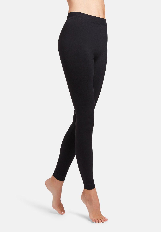 velvet 100 leg support leggings
