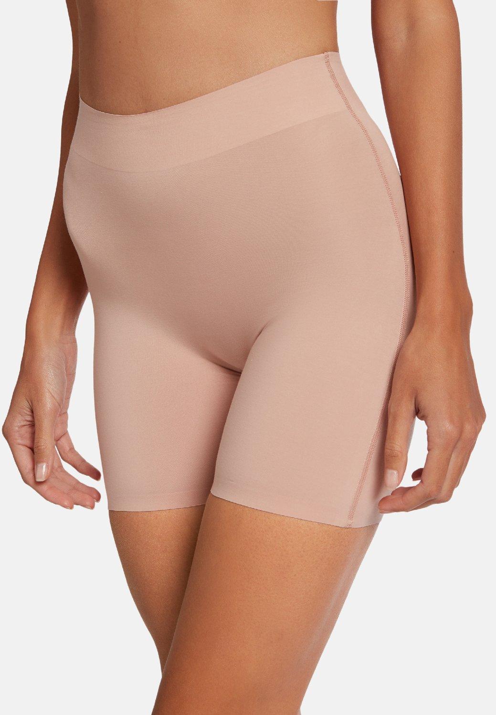cotton contour control shorts