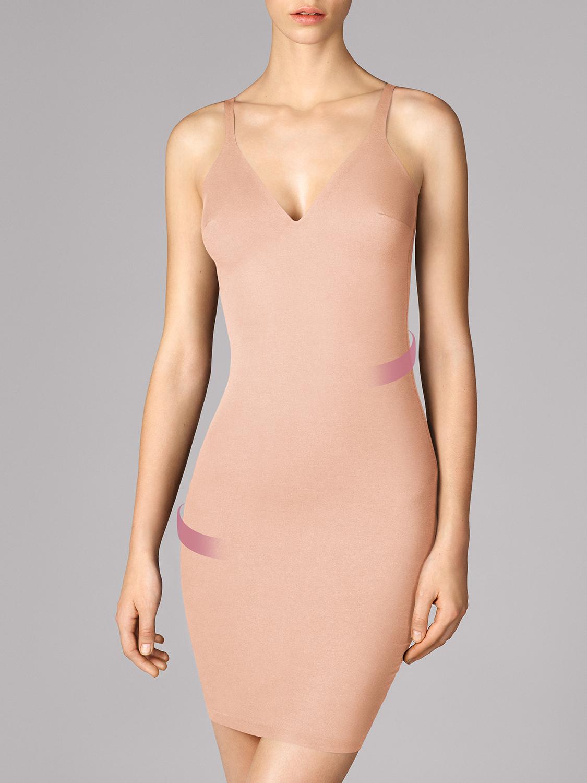 Комбинации cotton contour forming dress фото