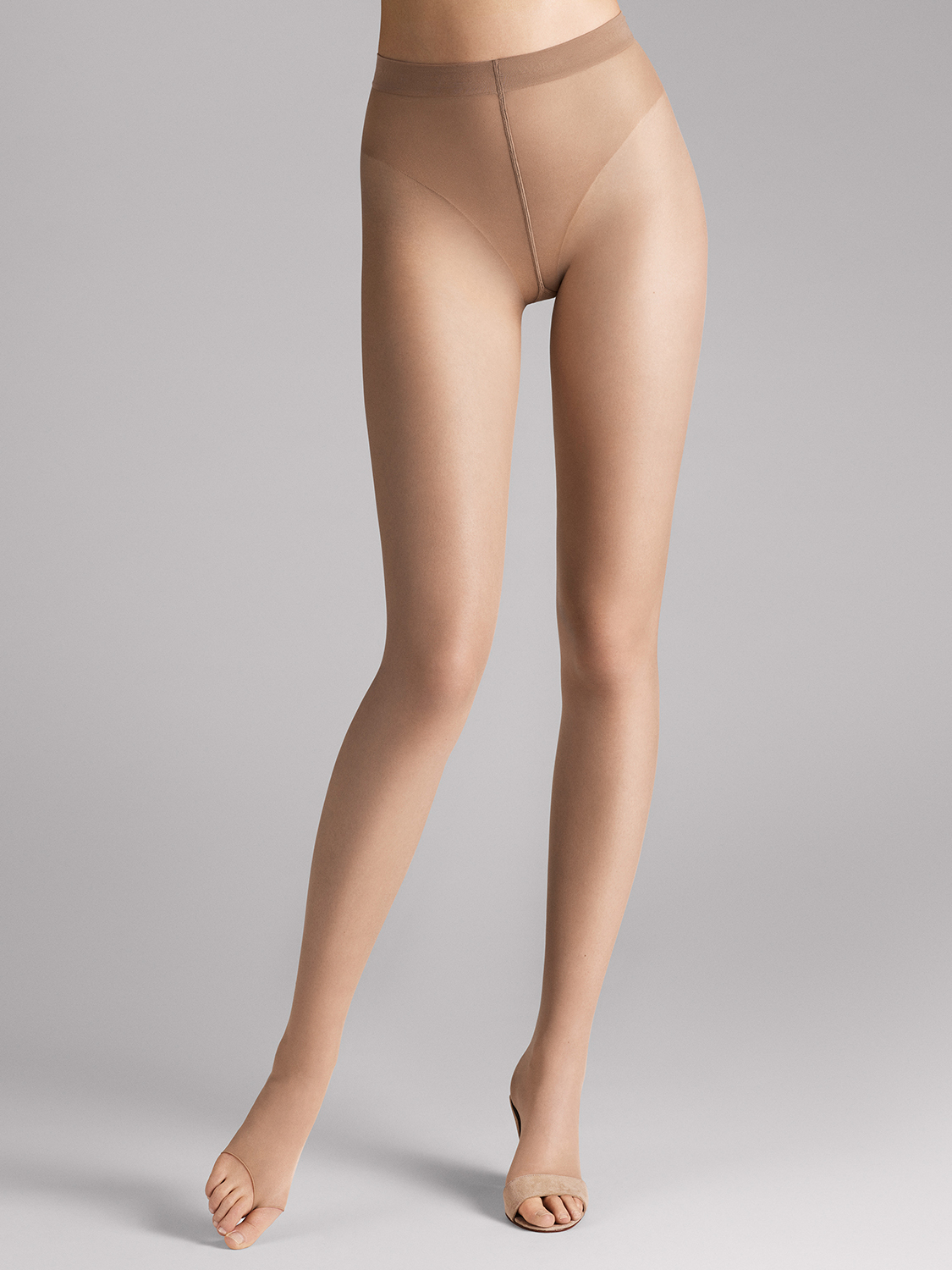 Колготы luxe 9 toeless tights фото