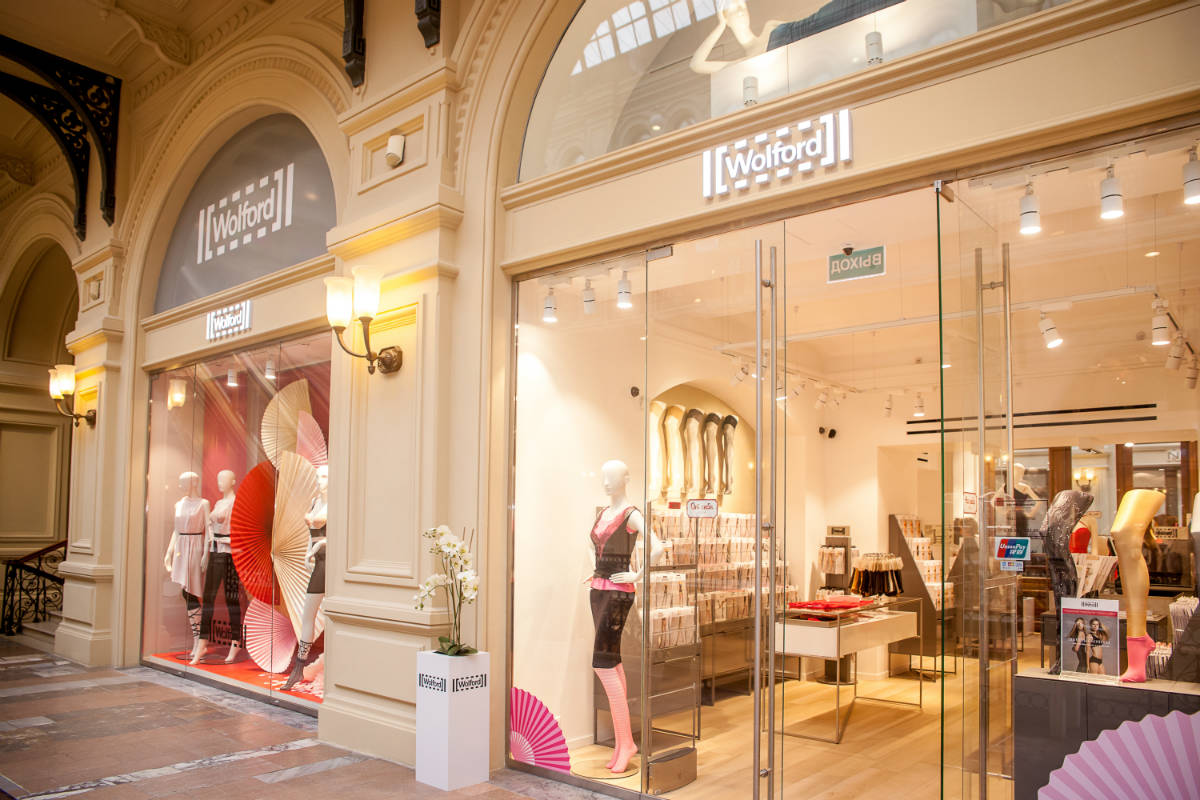 d0be6794b7708 Интернет-магазин Wolford (Волфорд) - белье, чулки, носки, колготки ...