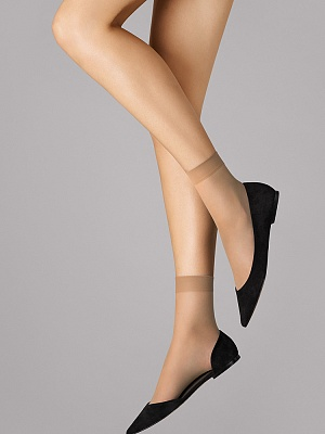 Wolford Individual 10 Носки