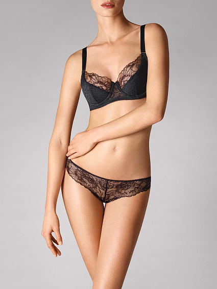 Stretch Lace Cup Бюстгальтер